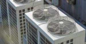 Cost of repair HVAC
